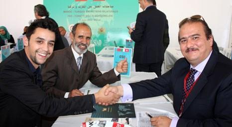 MÜSİAD, Kuzey Afrika'dan milyon dolarlık anlaşmalarla döndü!