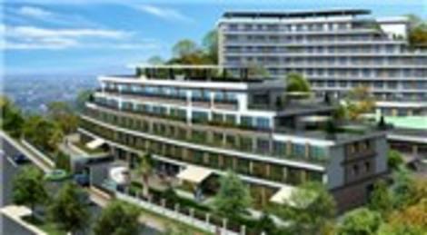 Gardenplanet Kurtköy'de 148 bin TL'ye! Yüzde 1 peşinat!