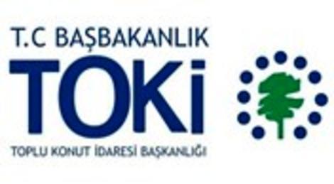 Kırşehir Kındam TOKİ Konutları'nda 224 lira taksitle!