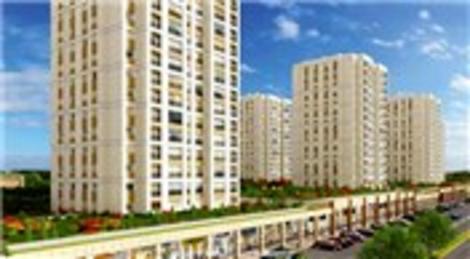 Marmara Evleri 3'te yer alan son 80 daire satışa çıktı!