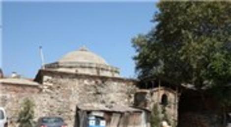Mudanya Tahirağa Hamamı'nda restorasyon başlıyor!
