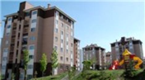 TOKİ Samsun Bafra Bakırpınarı Konutları'nda 2 daire satışa çıktı!