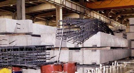 AS Beton, prefabrik yapı sektörüne öncülük ediyor!