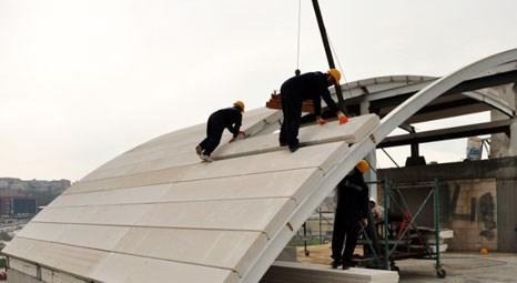 ÇATIDER ile çatı ve binanızın ömrü uzun olacak!