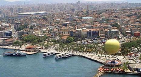 Türkiye Denizcilik İşletmeleri Kadıköy'de özelleştirme yöntemiyle daire satacak!