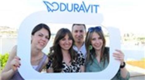 Duravit Happy Hour ile Arketipo Mimarlık'a konuk oldu!