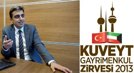 Türkiye Kuveyt Gayrimenkul Zirvesi 17 Eylül'de Kuveyt'te gerçekleştirilecek!