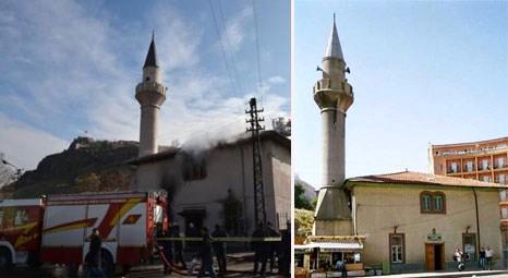 Ankara Bentderesi'ndeki 600 yıllık Tabakhane Camii restore edilecek!