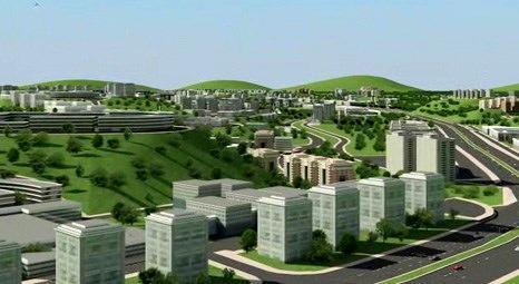 Ankara Mamak'ta kentsel dönüşüm projesi kapsamında 147 konut daha sahiplerini buldu!