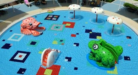 Hilton Dalaman Sarıgerme Resort & Spa, su parkını genişletti!