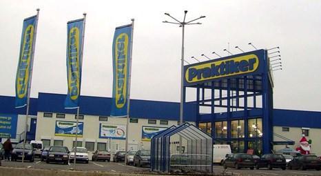 Praktiker Diyarbakır açıldı!