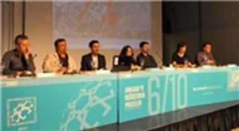 Ankara'yı Değiştiren Projeler Forumu'nun altıncısı Seranit Yapı sponsorluğunda yapıldı!