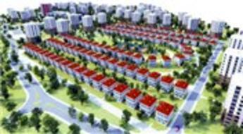 Lüleburgaz'a 15 bin kişilik Kuzey Kent projesi geliyor!