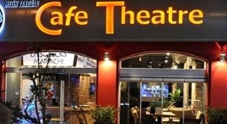 Cafe Theatre İstanbul'dan sonra ikinci mağazasını Bodrum'da açtı!