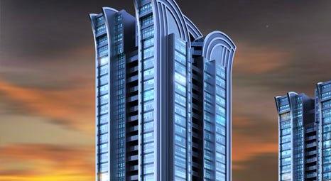 My Home Maslak'ta fiyatlar 449 bin liradan başlıyor!