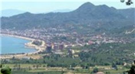 Giresun Bulancak Belediyesi kat karşılığı inşaat yaptıracak! 2 milyon liraya!