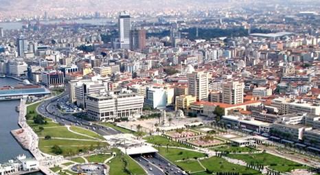 Ayes Akdeniz Yapı İzmir'de arsa satın aldı!