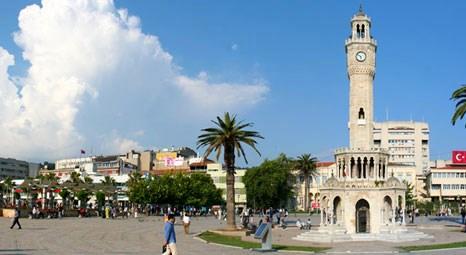 Fitch, İzmir'in kredi notunu AA+'ya yükseltti!