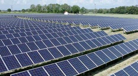 Güneş santrali kurmak için kapasitenin 10 katından fazla başvuru oldu!