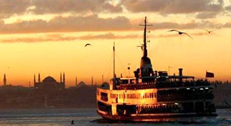 İstanbul, dünya turizminde 6. sırada olacak!