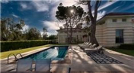 Kempinski Hotel The Dome Villaları, özel bir tatilin kapılarını aralıyor!
