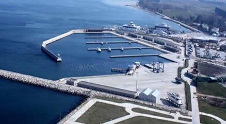 Yalova'ya 4 OSB ve 2 büyük liman geliyor!