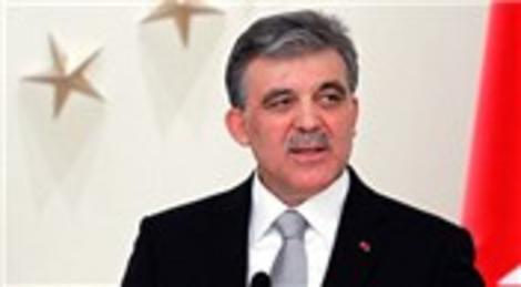 Abdullah Gül, yeni bir devlet projesine Hacı Bektaş-ı Veli ve Pir Sultan Abdal ismini önerdi!