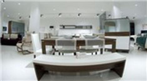 Philips, Kelebek Mobilya mağazalarını yeniden aydınlatıyor!