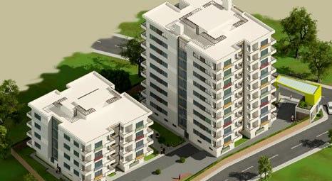 216 Koru Çekmeköy'den ev sahibi olmak isteyenlere fırsat!