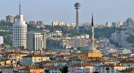 Ankara Defterdarlığı'ndan satılık 8 arsa! 12 milyon 885 bin 350 TL'ye!