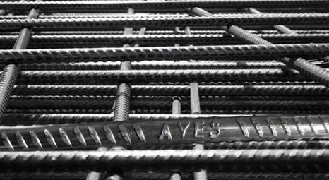 Ayes Çelik, panel çit üretiminde hedef büyüttü!