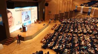 Haliç'teki Kariyer Zirvesi, Mücahid Ören'in konuşmasıyla başladı!