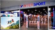 Vialand AVM'de Intersport  mağaza açtı!