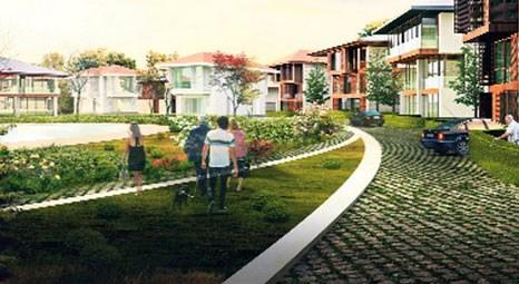 Çengelköy Park Evleri'nin temeli Ağustos'ta atılacak!