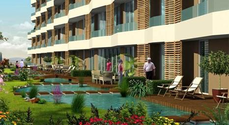 Green Life Kurtköy'de 245 bin liraya 2 oda 1 salon!