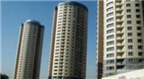 Ağaoğlu My World Suncity'de 700 bin liraya icradan satılık daire!