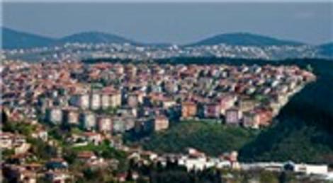 Göksu Evleri 15 milyon 376 bin liraya plaza imarlı arsa satıyor!