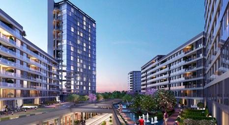 Corridor Bahçelievler'de 205 bin liradan başlayan fiyatlarla!