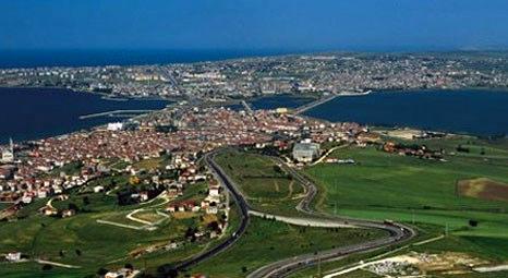 Günal Kavaklı Villaları'ndan icradan satılık 10 villa!