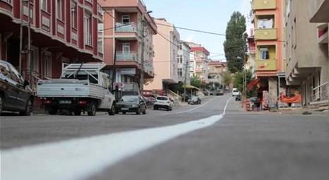 İstanbul Büyükşehir Belediyesi Çekmeköy'de pazar yeri yaptıracak!