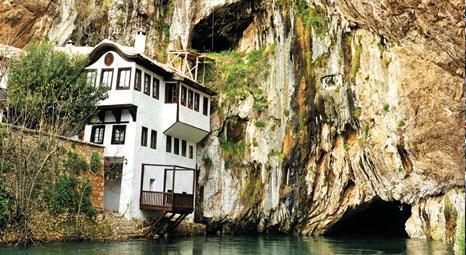 Balkanlar'daki Osmanlı eserleri tehdit altında!