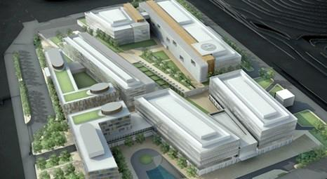 İş GYO Tuzla'daki teknoloji ve operasyon merkezi projesi için 110 milyon dolar kredi çekti!