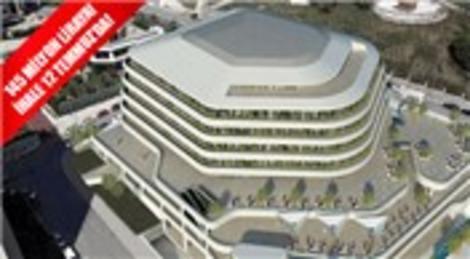 Emlak Konut GYO Ataşehir Bulvar 216 projesini satışa çıkardı!