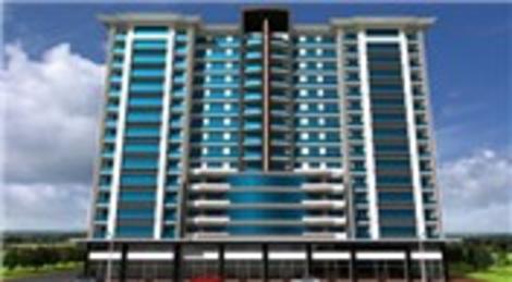 Suudi Arabistan Prensi Blue Residence'tan 6 daire satın aldı! 940 metrekarelik saray yapıyor!