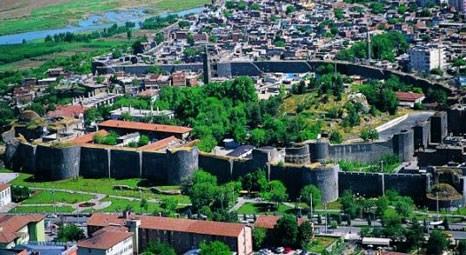 Diyarbakır Sur'da kentsel dönüşüm için 2 bin konut yıkılacak!
