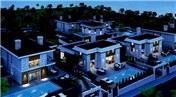 Çeşme Life Port Aya Yorgi 7 villadan oluşuyor!