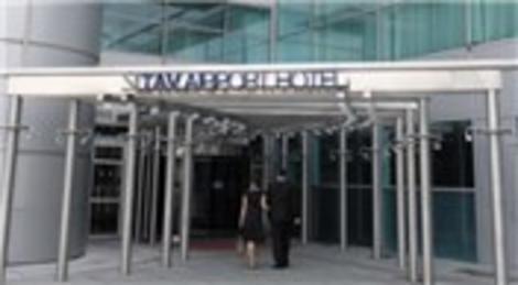 TAV Airport Hotel'e TripAdvisor'dan Mükemmeliyet Sertifikası!