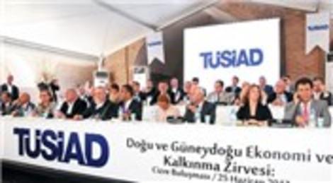 TÜSİAD Şırnak Cizre'de barış oteli kuracak, Divan markası işletecek!