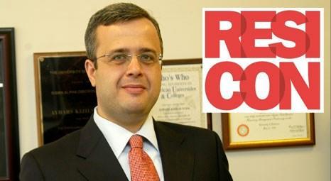 Aybars Kızılsencer, Resicon Danışmanlık ile tecrübelerini aktaracak!