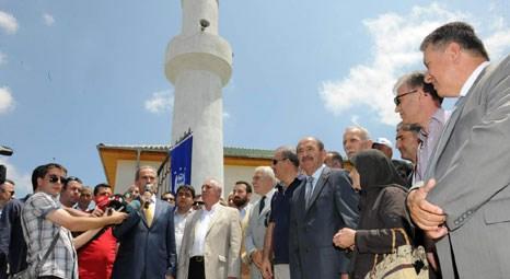 Bursa Büyükşehir Belediyesi Bulgaristan'da 4 cami restore ettirdi!